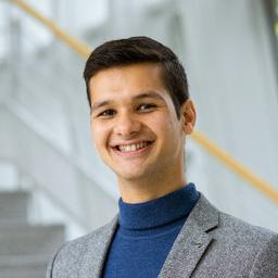 Andrej Froschauer - Karlsruher Institut für Technologie - Karlsruhe