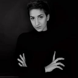 Sonia Rosenitsch - Sonia Roh Fotografie - Vienna