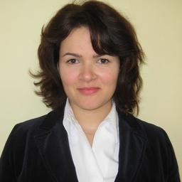 Anna Stelmakh - Universität Wien - Vienna