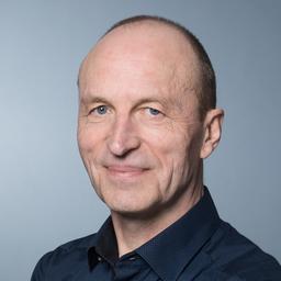 Jürgen Flaskamp - BST eltromat International GmbH - Herford