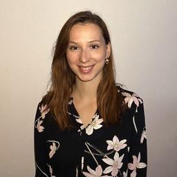 Christina Kohlbacher's profile picture