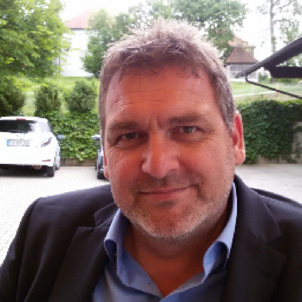Reinhold Maier