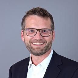Dominic Moser - SBB CFF FFS - Zollikofen