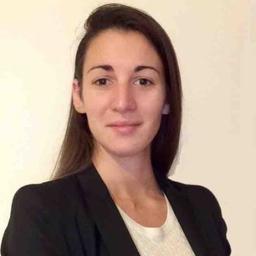 Blandine Orthmann - Schulte Riesenkampff Rechtsanwaltsgesellschaft mbH - Frankfurt am Main