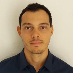 Alexandros Sivris - Technische Universität München - Munich