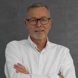 """Dipl.-Ing. Bernhard Frese - FRESE consulting -  """"Mehr Effizienz in Marketing & Vertrieb"""" - Bad Arolsen"""