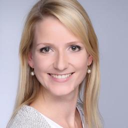 Dorothee Schneider Leiterin Immobilienprojekte