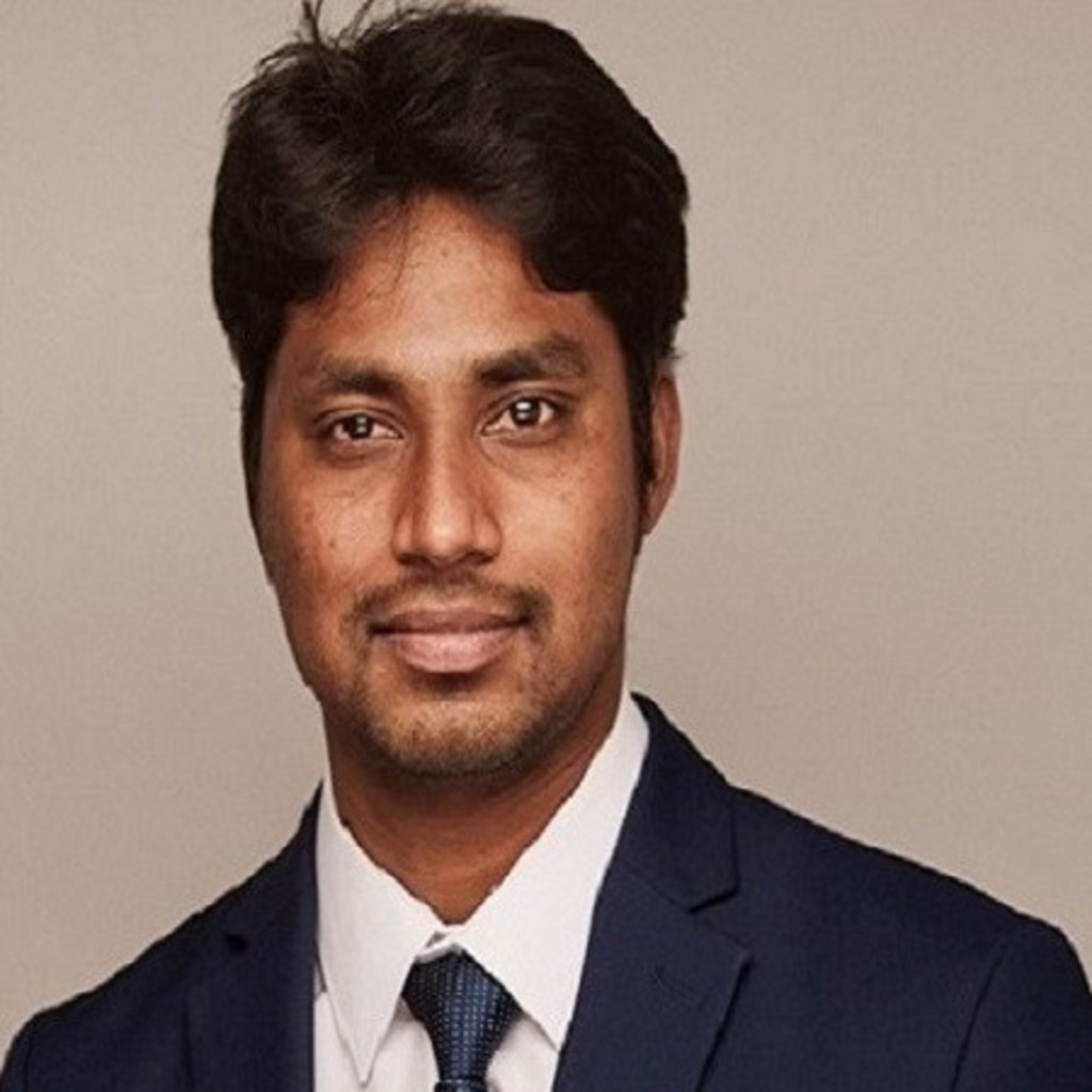 Mahesh Kumar Paka's profile picture