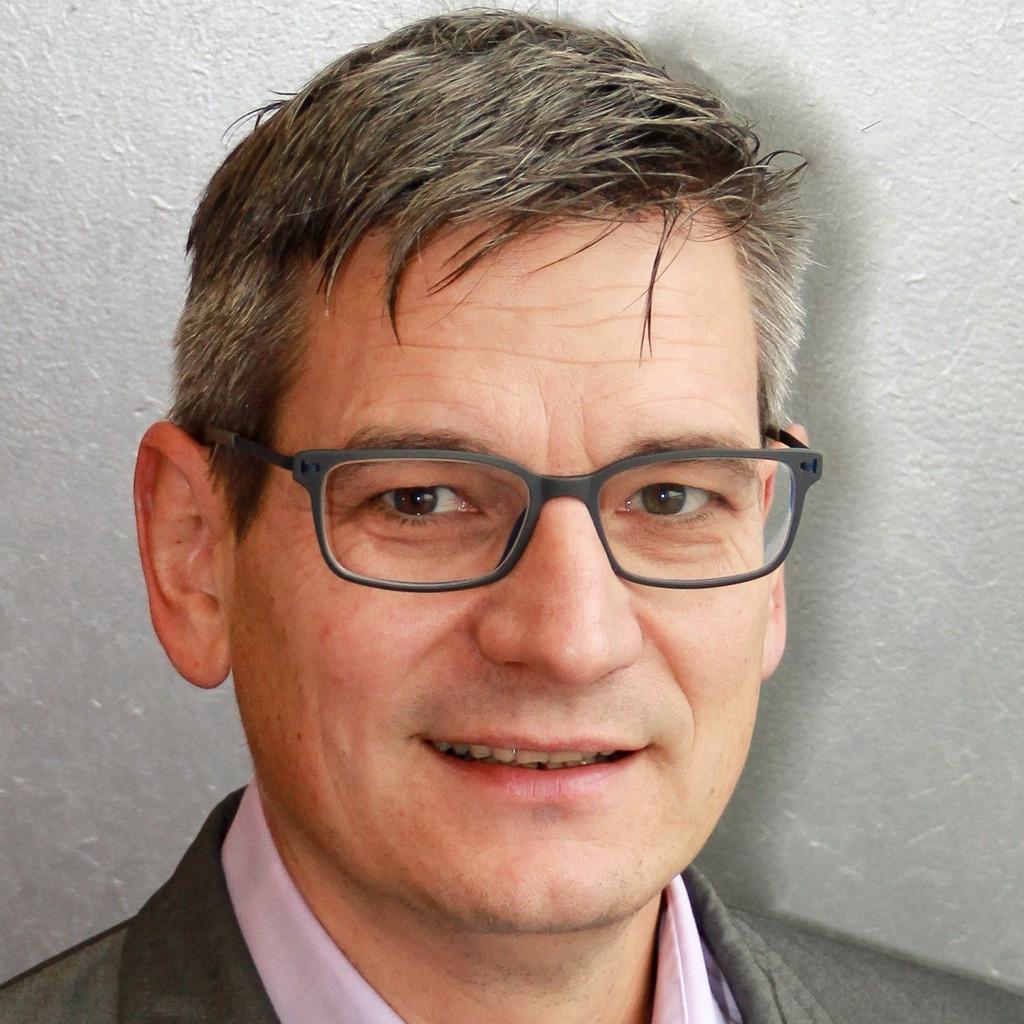 Kai schl sser leiter ressort logistik business unit pc for Ingenieur fertigungstechnik
