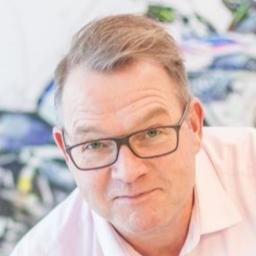 Ralf Schmitt - EVES Information Technology AG - Braunschweig
