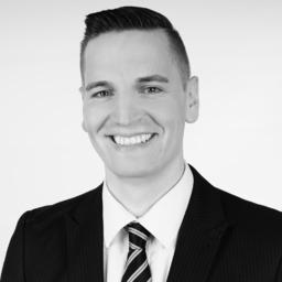 Björn-Christopher Qvist Koefoed - Volkswagen Financial Services AG