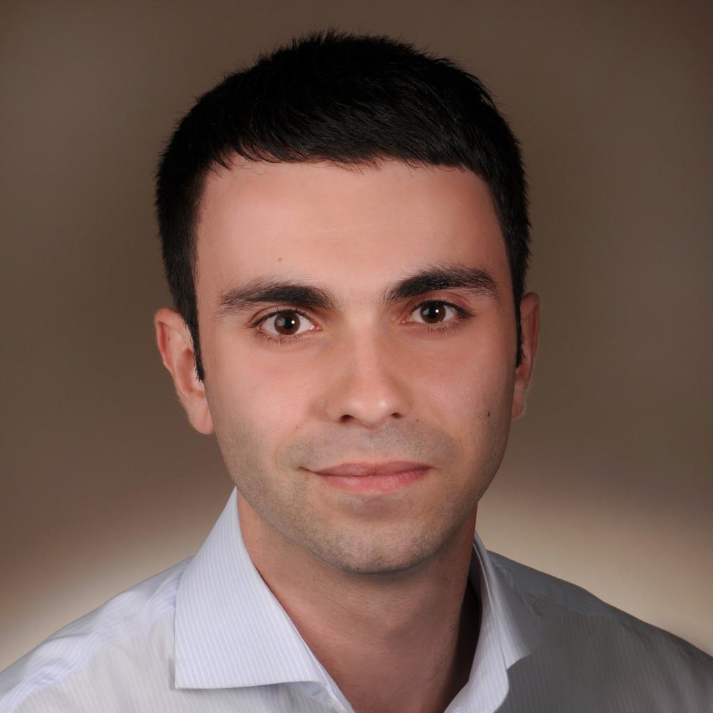 Andriy Fokin's profile picture