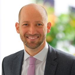 Stefan Bürger - Deutsche Apotheker- und Ärztebank eG - Bielefeld
