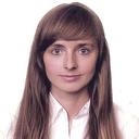 Jennifer Groß - Frankfurt am Main