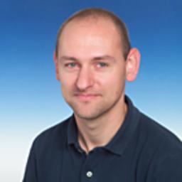 Jochen Burger's profile picture