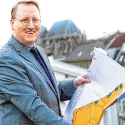 Nils Jagnow - IHK Aachen - Aachen