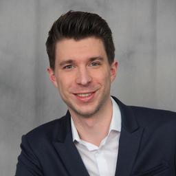 Benjamin Eichel - AixControl GmbH - Aachen
