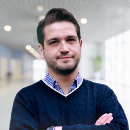 Dimitri Slavin