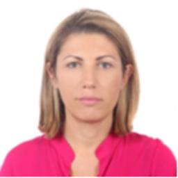 Desislava Atanasova's profile picture