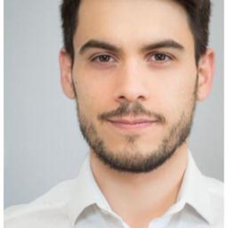 Gean Gustavo Brum's profile picture