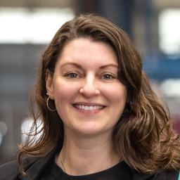 Lena Lührmann - Visionsalive - Project Management of Ideas & Innovation - Hamburg