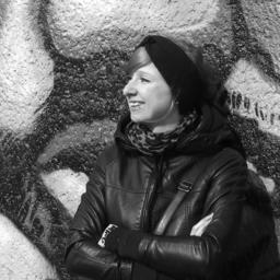 Karin Vierheller - Karin Vierheller Mediendesign - Berlin