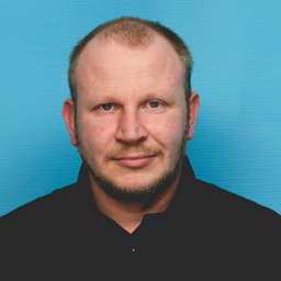 Norman Huth - WBS Training AG - Diesdorf