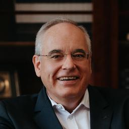 Prof. Dr. Rolf Tilmes - Private Finance Institute / EBS Finanzakademie - Oestrich-Winkel, Hessen, Deutschland