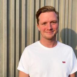 Michael Reuß's profile picture