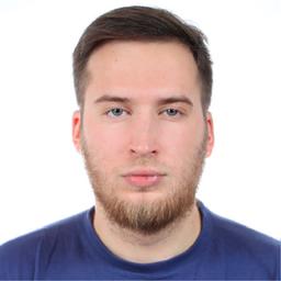 Mykyta Ivanenko