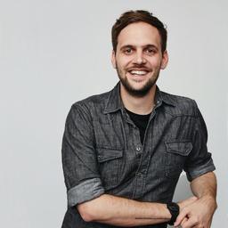 Aaron wansch senior industrial designer ideo xing for Ideo san francisco