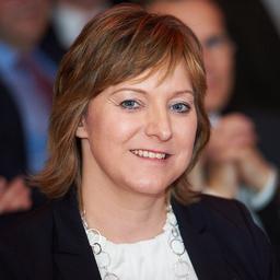 Dr. Petra Seebauer's profile picture