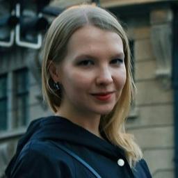 Mariia Manuilova's profile picture