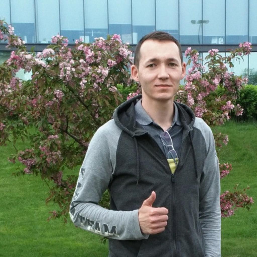 Sergei Averkiev's profile picture