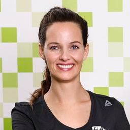 Adrienne Franke's profile picture