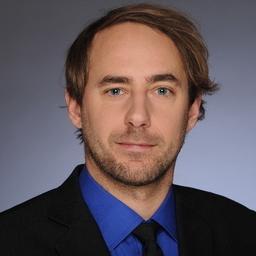 Martin Prestele - Freelancer / freiberuflich