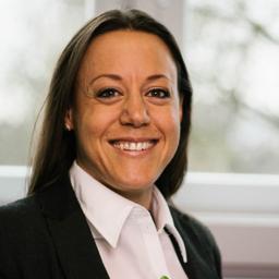 Susanne Bucher - Unico Data AG - Münsingen