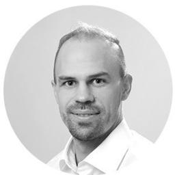 Dominik Hackel - MHM-IT GmbH & Co. KG - Munich