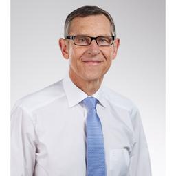 Dr. Klaus Kindler