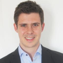 Marco Kaufmann's profile picture
