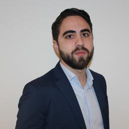 Silvio ' Fernandes - Computer Futures, ein Geschäftszweig der SThree GmbH - Zürich