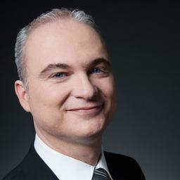 Michael Wachter