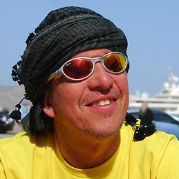 Jürgen R. Schreiter - S·M·S Frankfurt - Agentur für digitale Medien und Eventunterstützung - Frankfurt