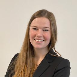 Kathrin Schulte's profile picture
