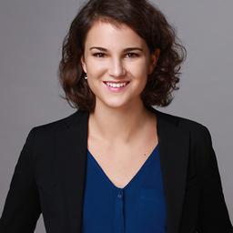 Julia Huber - Deutsche Journalistenschule - München