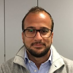 Marco Terlizzi - Fiat Chrysler Automobiles - Turin