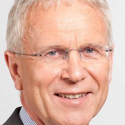 Dr. Hugo Eckseler - TALENT-net GmbH - Köln