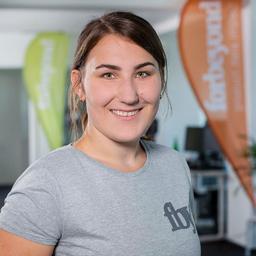 Johanna Herzberg - Listen! Consulting GmbH - Kiel