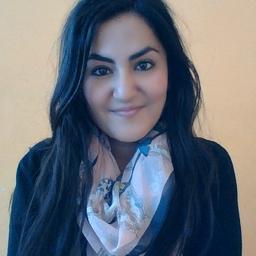 Esra Arslan's profile picture