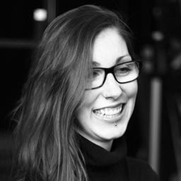Nathalie Thomsen - ZEIT ONLINE GmbH - Hamburg
